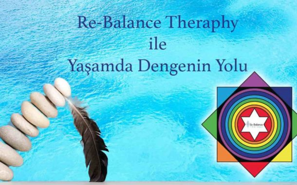 Re-Balance Therapy
