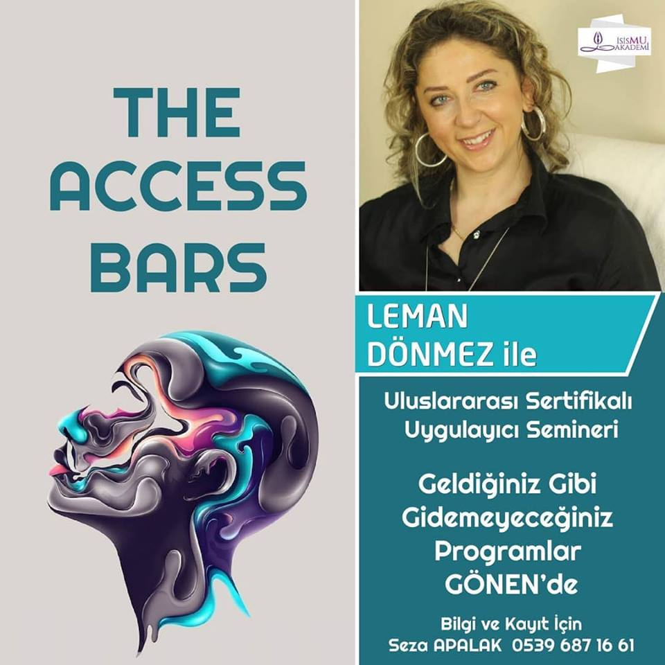 The Access Bars / Gönen