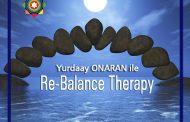 RE-BALANCE THERAPY / KENDİNLE YÜZLEŞME 29.01.2020