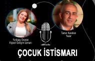 ÇOCUK İSTİSMARI / instagram CANLI - 03.07.2020 Cuma 21.30