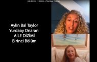 Aylin Bal Taylor & Yurdaay Onaran AİLE DİZİMİ 1. Bölüm
