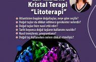 """Elif Kiraz ile """"Kristal Terapi"""" 15.09.2020"""