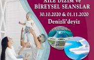 AİLE DİZİMİ VE BİREYSEL SEANSLAR/DENİZLİ